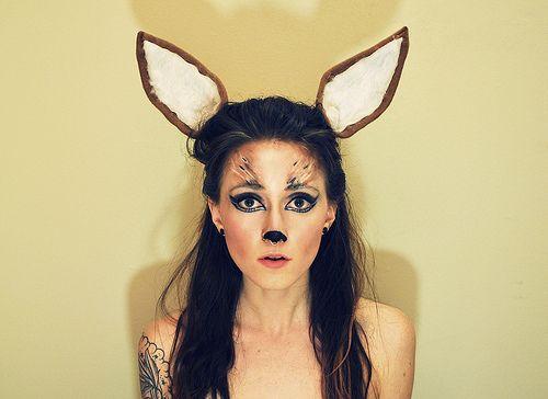 Bunny? Mouse? Fox?