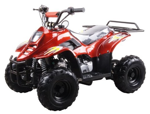 100cc four wheeler
