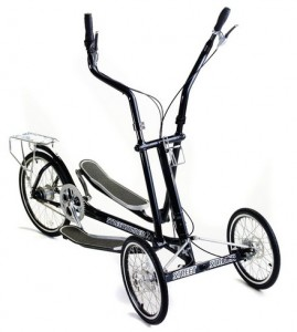 StreetStrider Eliptical Cycle