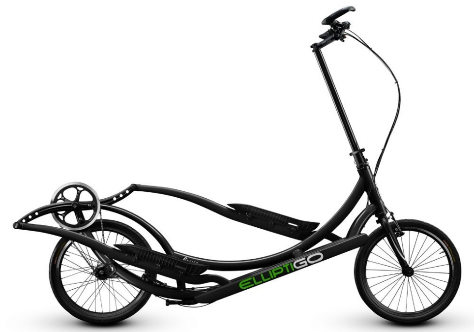ElliptiGO 8c Eliptical Bike indoor and outdoor