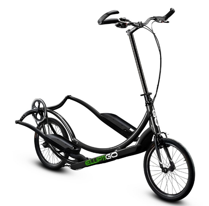 Elliptigo 8C indoor