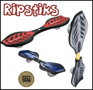 RipSticks - Air Pro - DLX - Mini - G & Limited Edition