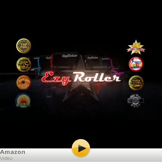 Ezy Roller - Red