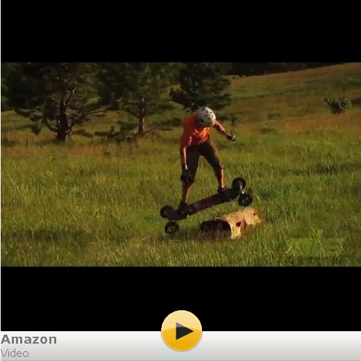 Mountainboards Video